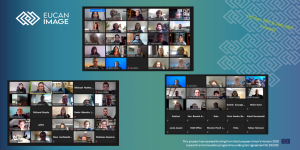 EuCanImage kick-off-meeting visual